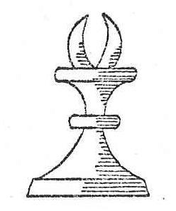 alfil, siglo XV