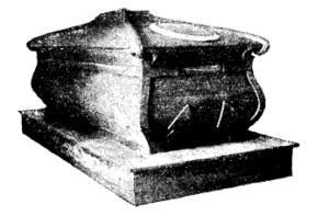 Un sarcófago